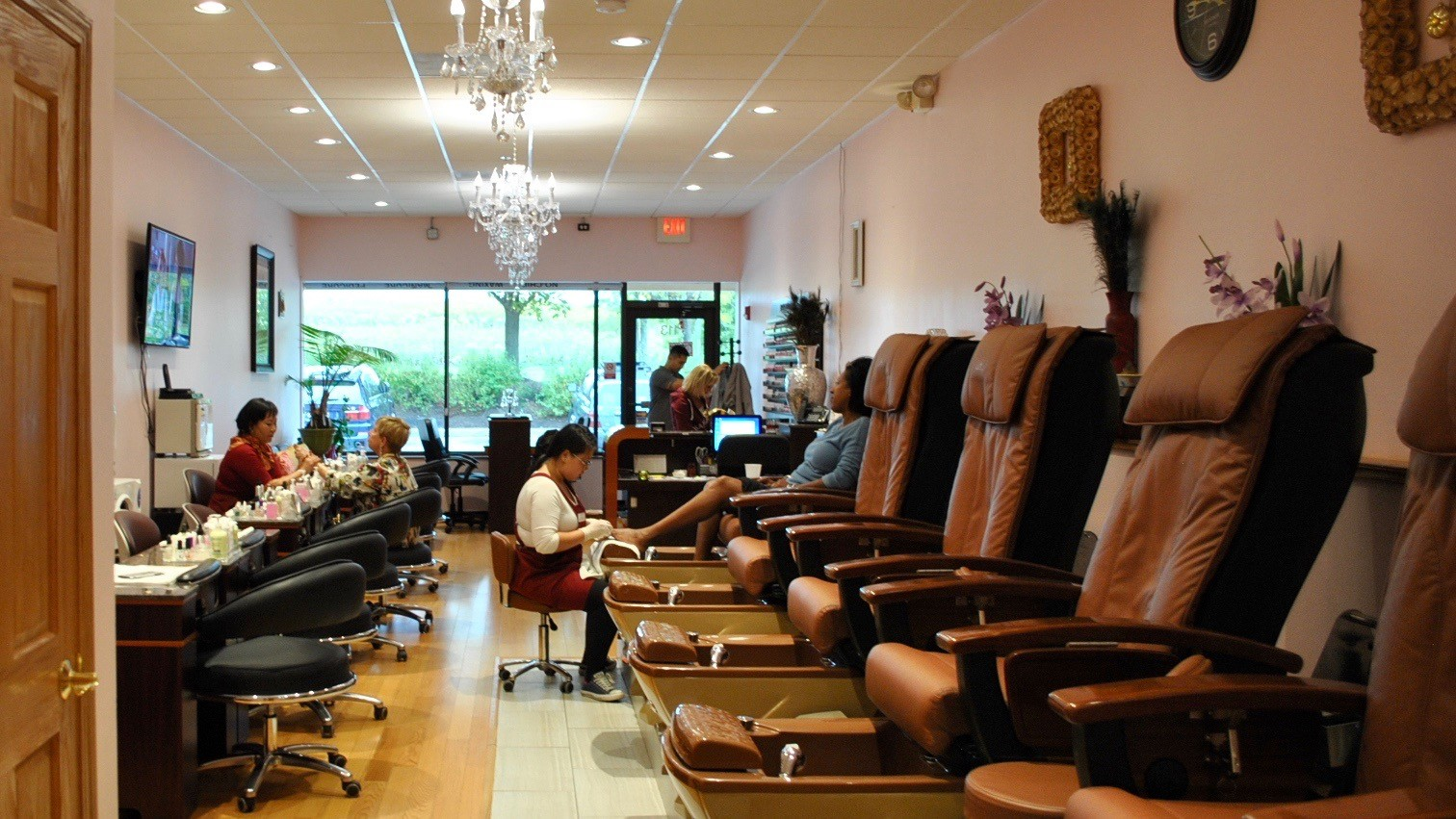 Chase Nails & Spa